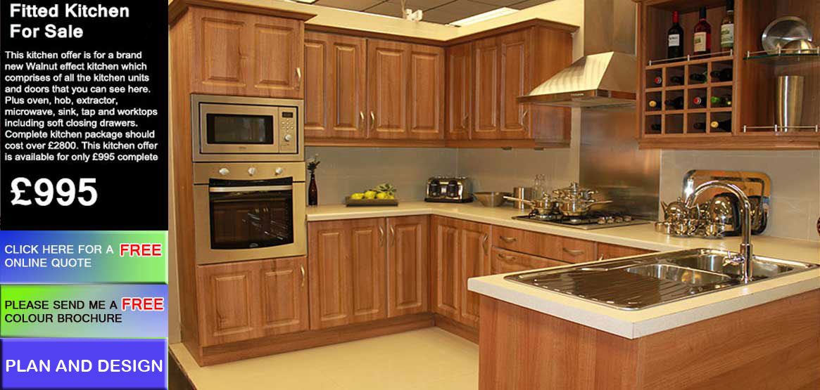 Kitchen ideas frimley kitchen ideas frimley todayus the for Wood effect kitchen units
